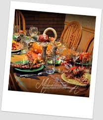 hallmark thanksgiving dinner midwestern at