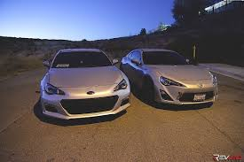 frs car brz versus fr s what are the differences revved