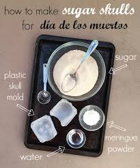 where to buy sugar skull molds how to make sugar skulls for day of the dead