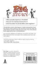 the big story amazon co uk nick page 9781850787266 books
