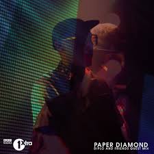 Wildfire Sbtrkt by Paper Diamond Mix For Diplo U0026 Friends Tjoonz Com