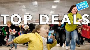 black friday shoppers 2017 early best black friday deals black friday 2015 the deal guy