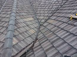 Roof Tiles Types Do You Have Moss U0026 Debris On Your Tile Roof Helpful Roof