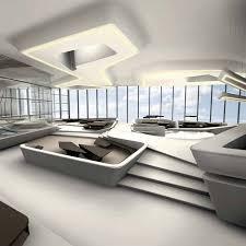 zaha hadid interior картинки по запросу white and soft organic interior biomorphic