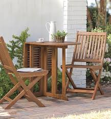 Wicker Bistro Table And Chairs Marvelous Folding Patio Bistro Table Linon Home Dcor Products