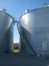 Deep Silo Builder Home Design Used Grain Silo For Sale Grain Bin Prices Corn