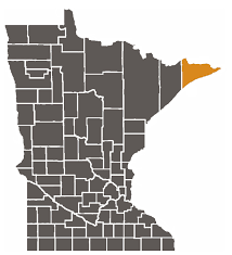 Cook County Map Minnesota Judicial Branch Cook County District Court