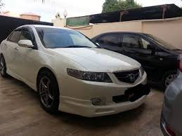 Used Honda Accord Rims Used Honda Accord Cl9 For Sale In Pakistan Automatic Cars For Sale