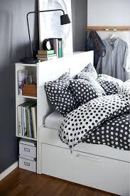 Brimnes Bed Frame Ikea Brimnes Bed Bed Frame With Storage Headboard White Ikea