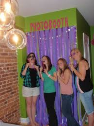 Cheap Photo Backdrops Diy Tutorial Easy Budget Friendly Photobooth Backdrop Capitol