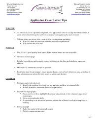 high impact cover letter workbook long island university