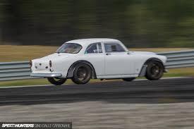 volvo track for sale the awd turbo v8 volvo super amazon speedhunters