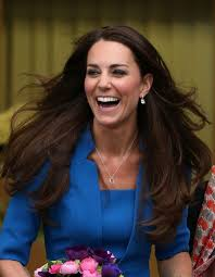 How To Look Happy by Smiling Is Always Worth The Wrinkles How To Look Like Kate