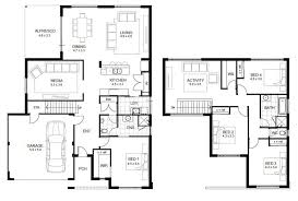 two story house plan modern two story houses with balconies front balcony porches