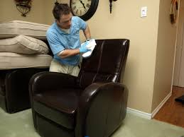 What To Clean Leather Sofa With Leather Furniture Care Furniture Pertaining To How To Clean