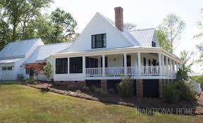 beautiful farmhouse traditional home