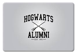 hogwarts alumni decal 9 best harry potter images on harry potter stickers