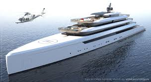 yacht design a wonderfully spacious yacht from geest design top yacht design