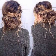 upstyle hairstyles messy braided updo hairstyles 500049947 braid hairstyles 2017