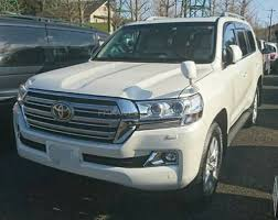 toyota land cruiser 2017 toyota land cruiser 2017 for sale in lahore pakwheels