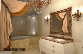 how to design luxury bathroom in classic style my home design