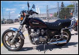 1982 kawasaki z750 ltd moto zombdrive com