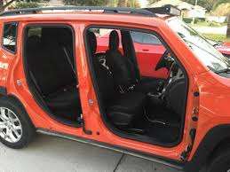 red jeep renegade 2016 doors off ta da jeep renegade forum