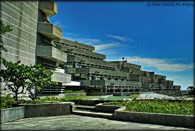 07 gsis complex for me is an iconic filipino architecture
