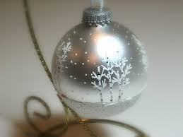 272 best handpainted glass ornaments images on