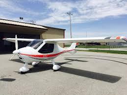 ct light sport aircraft flight design ctsw aviators line