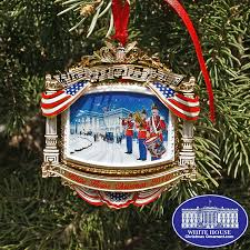 2010 white house william mckinley ornament featured items
