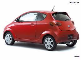 prodrive p2 concept catalog cars