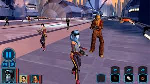 wars knights of the republic android wars knights of the republic on ios and android
