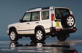 older land rover discovery 2004 land rover discovery information and photos zombiedrive