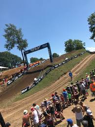 motocross race track tce moto report red bud mx u2014 the collective experience