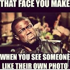 Funny Kevin Hart Meme - like their own photo funny kevin hart meme