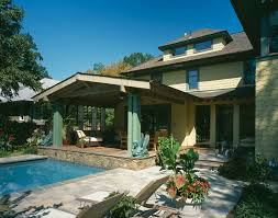 Patio Covers Ideas And Pictures Patio Covering Ideas Exterior Contemporary With Accent Color