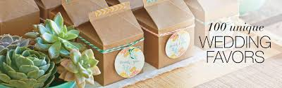 unique wedding favors fabulous wedding favor ideas 100 unique wedding favor ideas