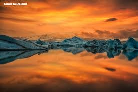midnight sun in iceland guide to iceland