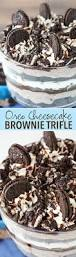 Best 25 Pudding Cups Ideas On Pinterest Dirt Pudding Cups Oreo by Best 25 Oreo Brownie Trifle Ideas On Pinterest Oreo Trifle