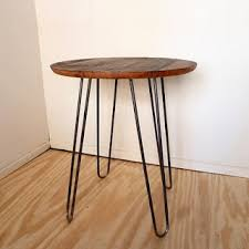 Reclaimed Wood Bistro Table 42 Best Restaurant Concepts Images On Pinterest Automobile