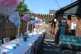 Outdoor Themed Baby Room - homemade baby shower decorations cosca org superb 6 cute ideas