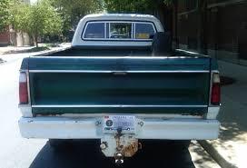 curbside classic 1975 dodge power wagon u2013 a sort of civilized