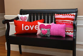valentine home decorating ideas decoart blog crafts 14 valentine s day home decor ideas