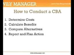 Cost Benefit Analysis Template Excel How To Do A Cost Benefit Analysis A 3 Minute Crash Course