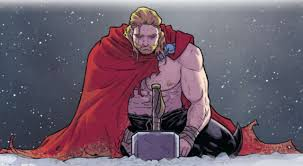 the words that made thor unworthy have been revealed