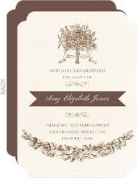 funeral thank you cards funeral thank you cards thank you cards for funeral
