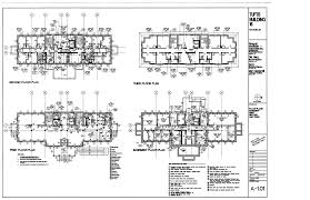 veterinary hospital floor plans tufts university building 16 sandra cardenas archinect