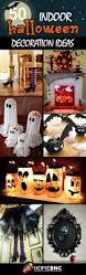 Ideas Halloween Decorations 50 Best Indoor Halloween Decoration Ideas For 2017