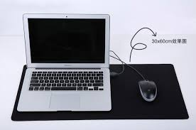 giant mouse pad for desk extra long big large mouse pad 30 60 thick laptop desk keyboard